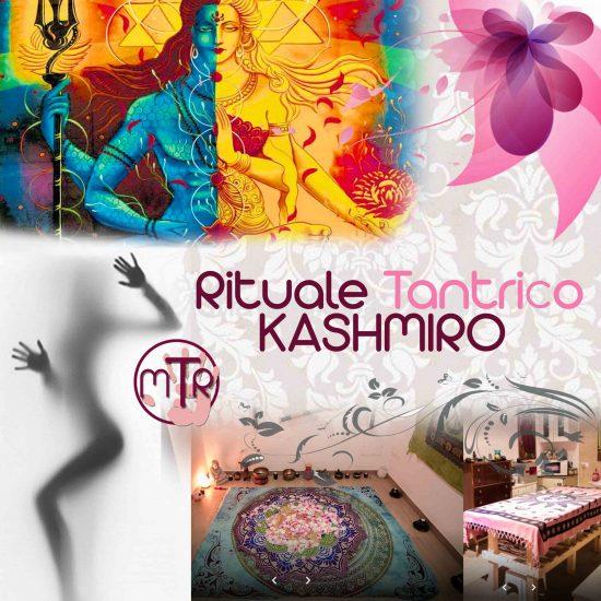 """Rituale Tantrico Kashmiro """"Deluxe"""""""